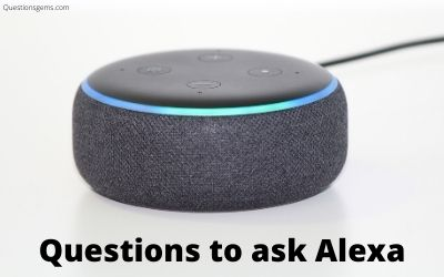 questions to ask alexa