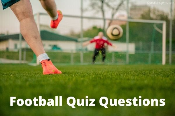 easy football questions