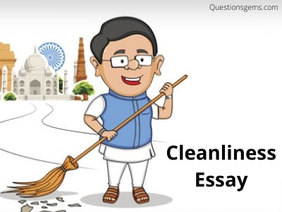cleanliness essay