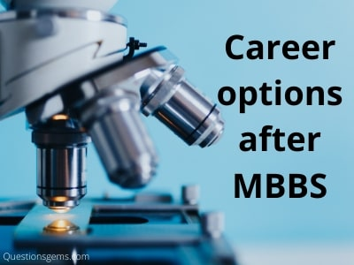 courses after mbbs