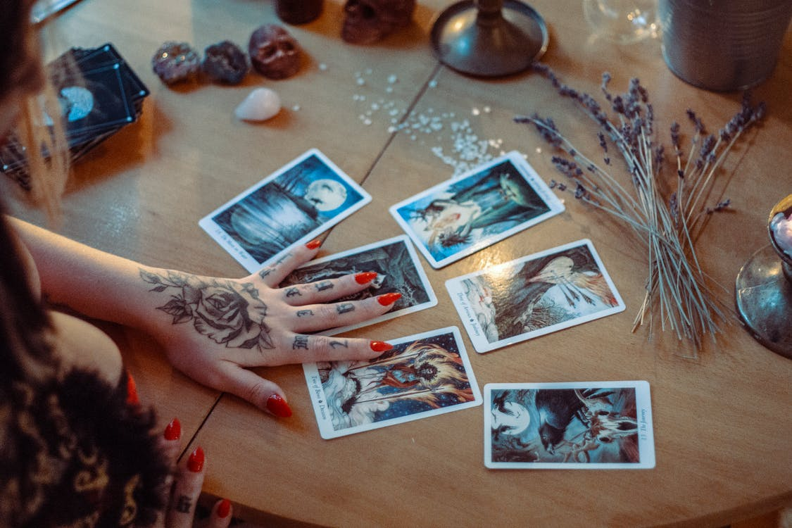 Questions to ask a love psychic