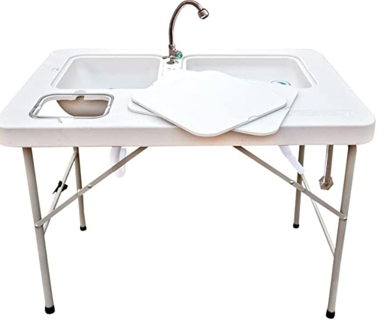 best budget portable hand washing stations