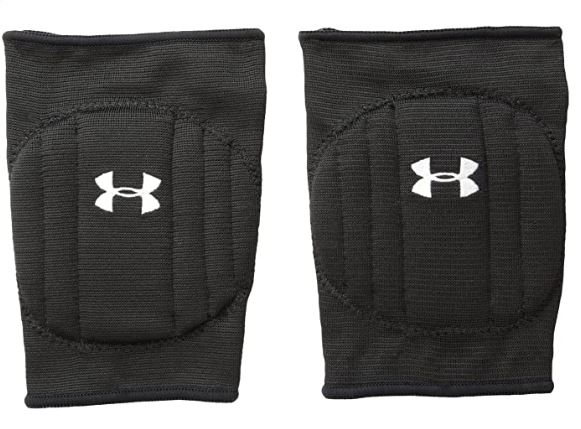 Best Volleyball Knee Pads Under $50