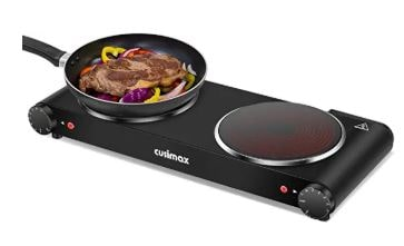 Best Induction Cooktops Portable