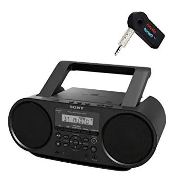 Top Best Portable CD Players