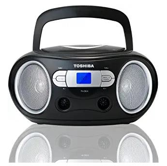 Best CD Players Portable