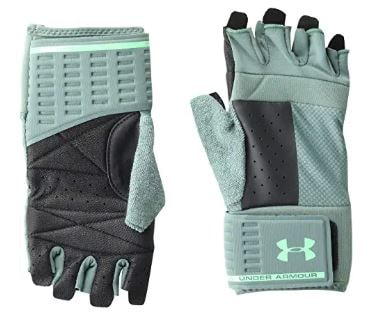 Best Weight Lifting Half Fingers Gloves