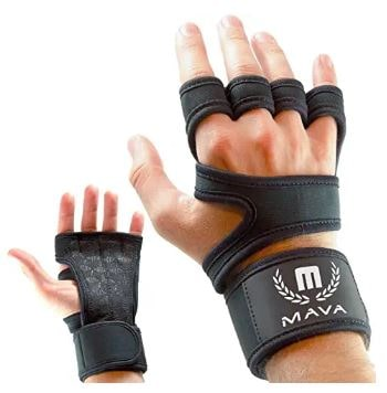Best Weight Lifting Training Gloves