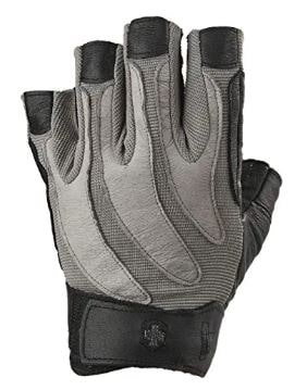 Budget Weight Lifting Gloves
