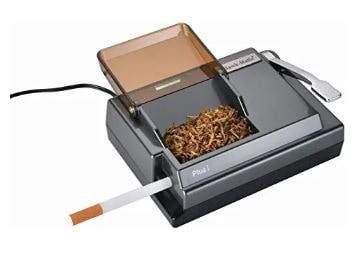 Best Cigarette Rolling Machines Electric