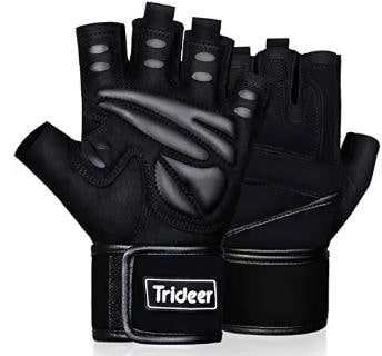 Weight Lifting Best Gloves