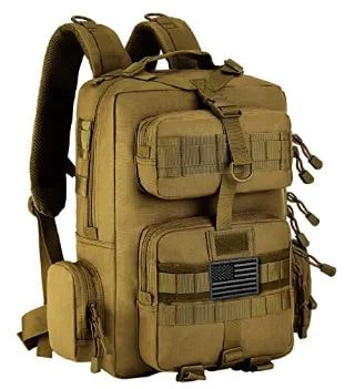Best Tactical Backpacks Less Than $50