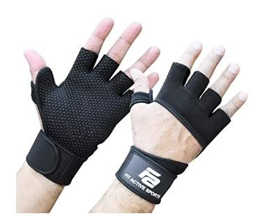 Weight Lifting Gloves Best