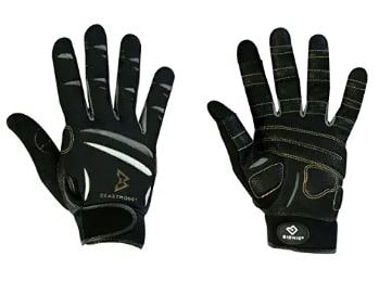 Best Weight Lifting Full Fingers Gloves
