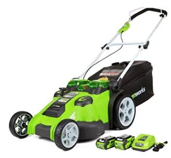 Electric Lawn Mowers Under $500