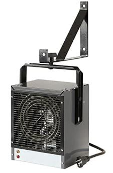Garage Heaters Under $300