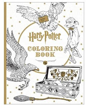 Budget Harry Potter Gifts For Girls