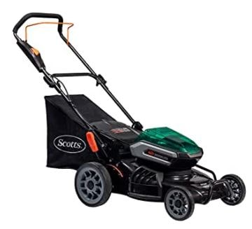 Best Electric Lawn Mowers Under 500