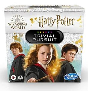 Top Harry Potter Gifts For Girls