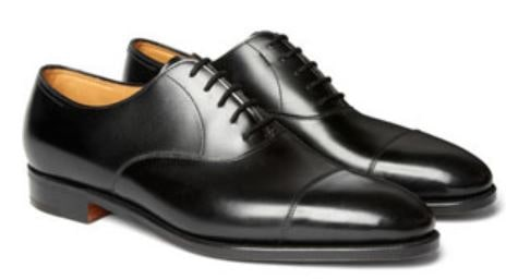 Best Leather Shoes Brand In The World