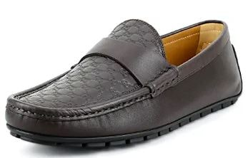 Leather Shoes Brand In The World