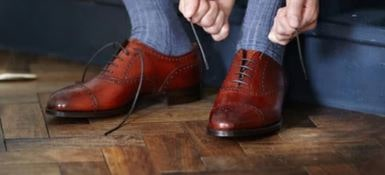 Top Leather Shoes Brands In The World