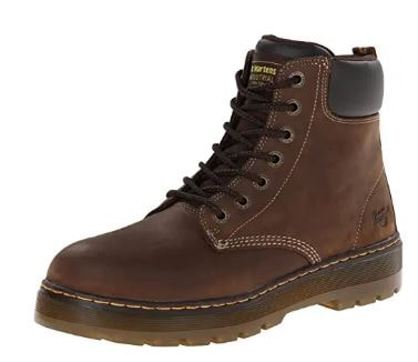 Top Rated Work Boot Brands