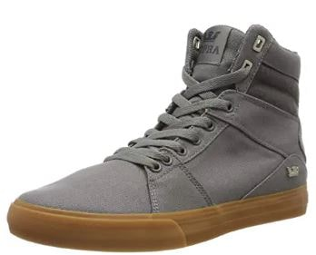 Top Rated Skate Shoe Brands