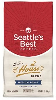 Top Rated Coffee Brands