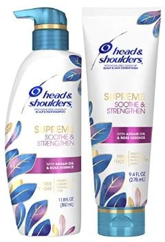 Best Rated Shampoo Brands