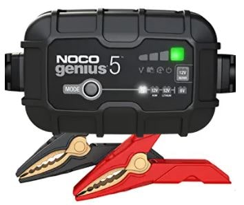 Best Budget Portable Car Battery Chargers