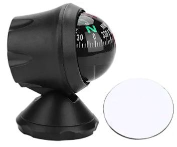 Top Rated Digital Compass For Cars