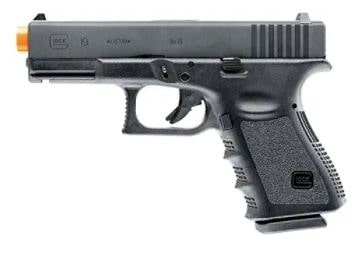 Best Budget Electric Airsoft Pistols
