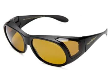 Best Fitover Sunglass
