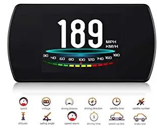 Digital Compass For Cars