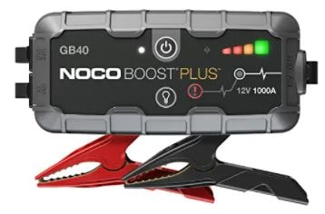 Portable Car Battery Chargers Best