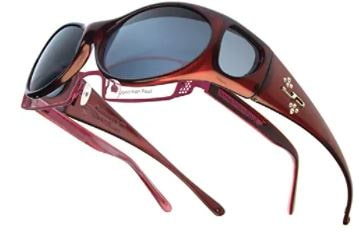 Top Rated Fitover Sunglasses