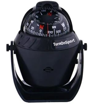 Digital Best Compass For Cars