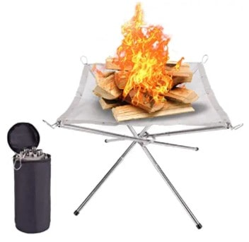 Portable Best Fire Pits