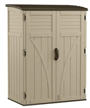 Best Rated Portable Shed