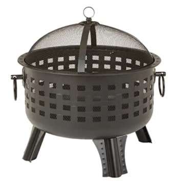 Top Rated Portable Fire Pit